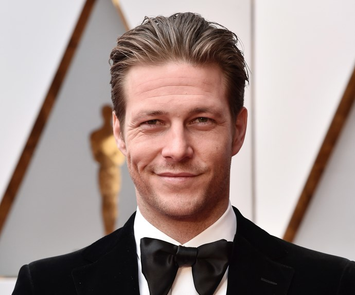 **NOW:** The 28-year-old star is making strides in Hollywood with leading roles in romantic drama The *Best Of Me*, as well as *Point Break* and *Hacksaw Ridge*. He also dabbles in modelling as the face of designer brand Ralph Lauren.