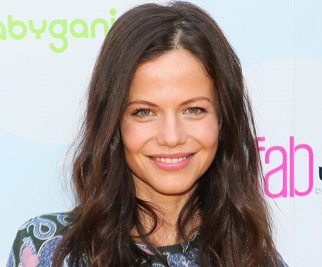 **NOW:** Tammin's dramatic flair saw her join the cast of *The Young And The Restless* in 2007. However, the 34-year-old's most recognisable role to date was playing the conniving Jenna Marshall in *Pretty Little Liars* for the past seven years.