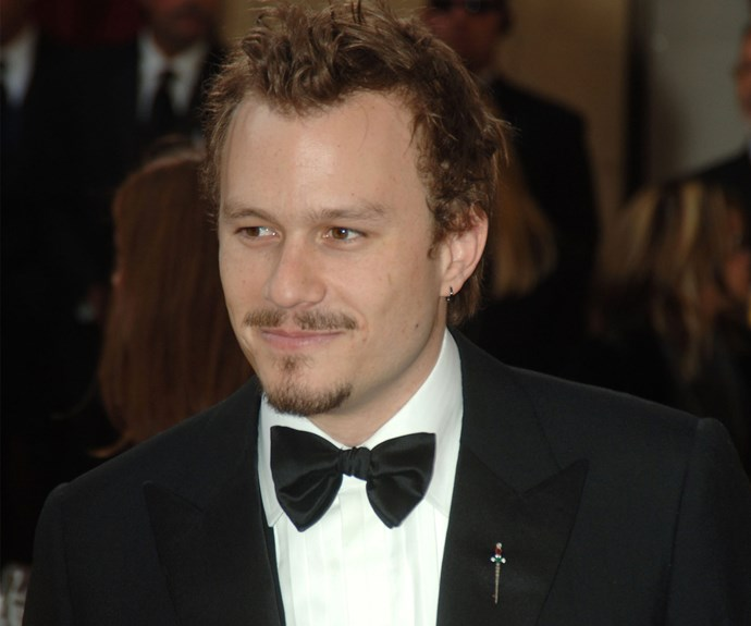 **NOW:** Most of us know what Heath did next – and how sad it was when his acting career was cut short when he died in 2008 at the age of 28. Some of his most memorable movies were 10 *Things I Hate About You*, *Brokeback Mountain* and his Oscar-winning turn as The Joker in *The Dark Knight*.
