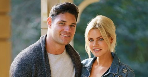 Apollo Jackson may very well win The Bachelorette Australia