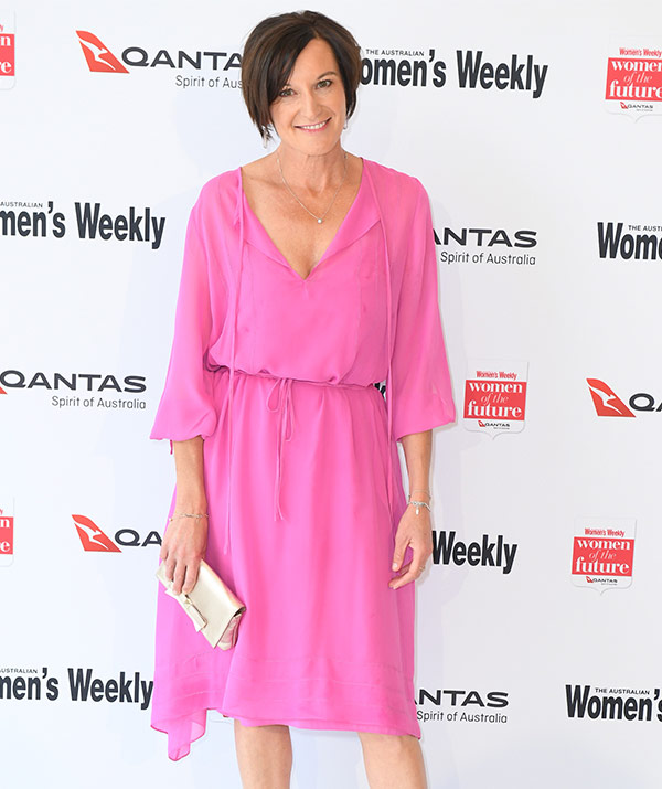 Karl Stefanovic's Ex-Wife Cassandra Thorburn Speaks Out About Their Split