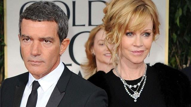 Melanie Griffith and Antonio Banderas ended their 20-year marriage in June 2014.