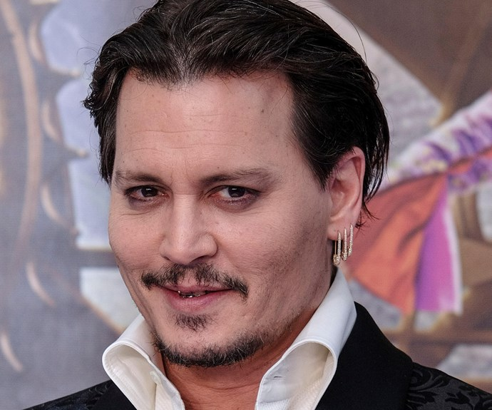 "**Johnny Depp –** ***The Walking Dead*** No stranger to a cheeky cameo after he joined Paul Whitehouse and the madcap British comedy troupe *The Fast Show* for a Christmas Special rendition of ""suit's you, Sir!"", the actor made a brief appearance in episode 12 of season six of *The Walking Dead*.  Or more importantly his head did. Or, in fact, a fake **Johnny Depp** head did, created by make-up effects guru - and the episode's director - Greg Nicotero. Depp's decapitated noggin can be spied when Rick (Andrew Lincoln) has to decide which severed head to use to double for Hilltop Colony Leader, Gregory (Xander Berkley)."