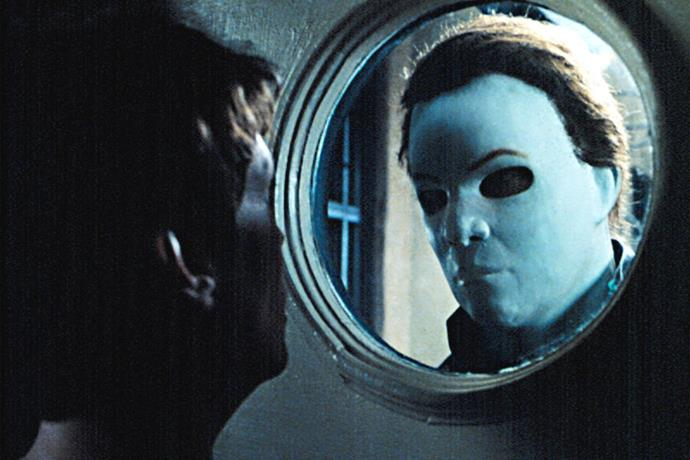 ***Halloween H20: 20 Years Later*** – **Stan** Laurie Strode (Jamie Lee Curtis) just can't seem to escape masked killer Michael Myers, and neither can we – she's coming back as part of the 2018 reboot and we cannot wait.