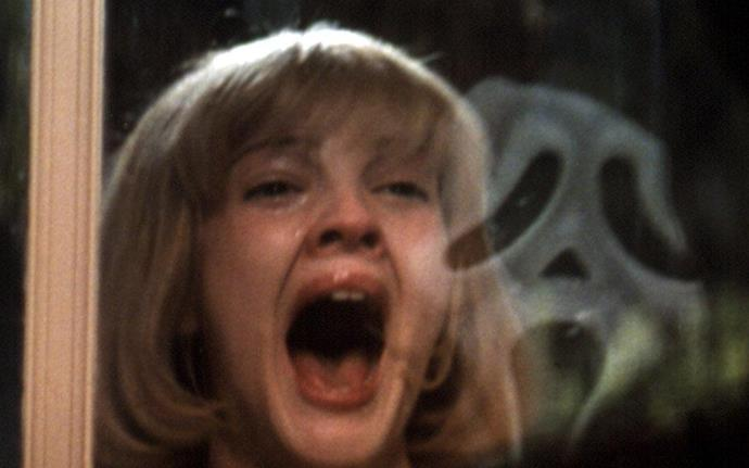 ***Scream*** – **Stan** A Halloween classic that spawned four films and a TV show.