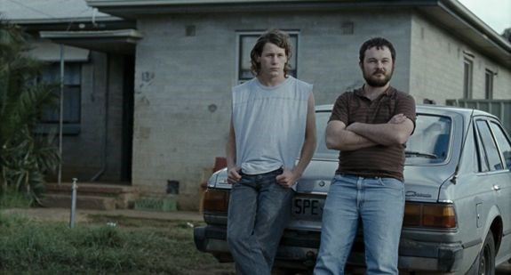 ***Snowtown*** - **Stan** Based on a true story of John Bunting, Australia's most notorious serial killer, *Snowtown* will chill you to the bone.