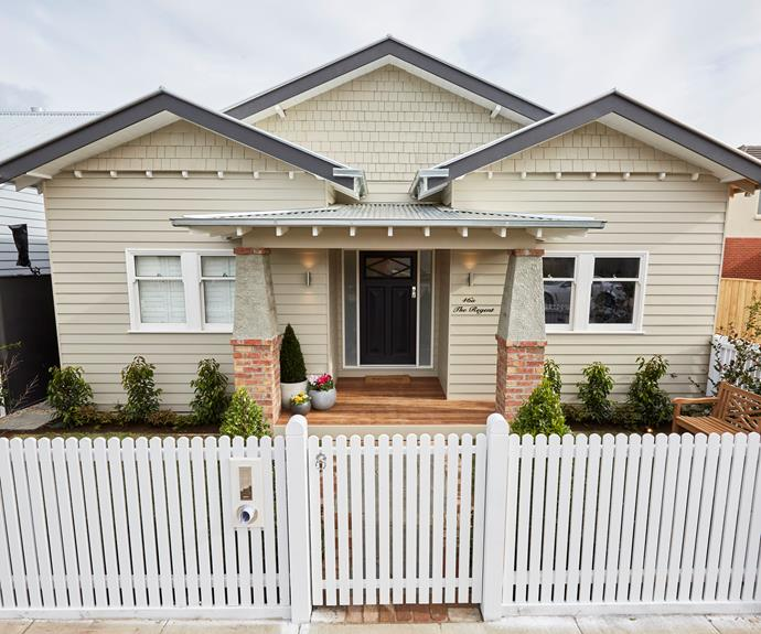Dave snapped up this Elsternwick property.
