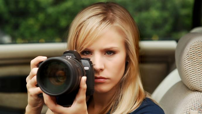 Our favourite sleuth, Veronica Mars, is coming to Stan