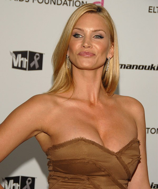 Natasha Henstridge is one of six women who've come forward about their experiences.