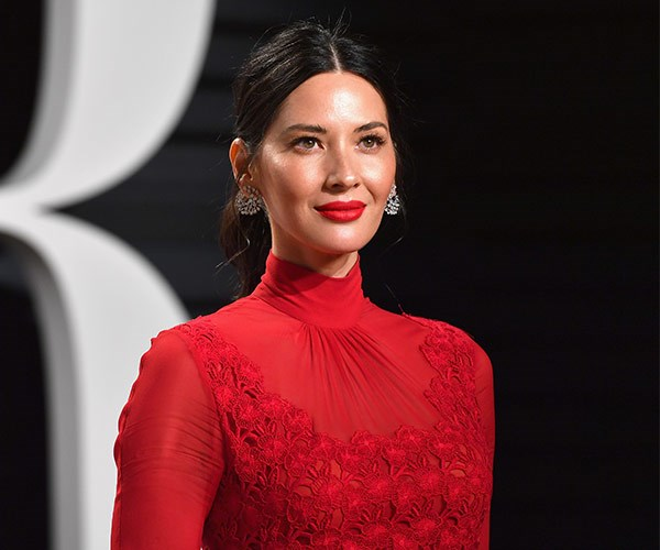 Olivia Munn is one of Hollywood's biggest names.