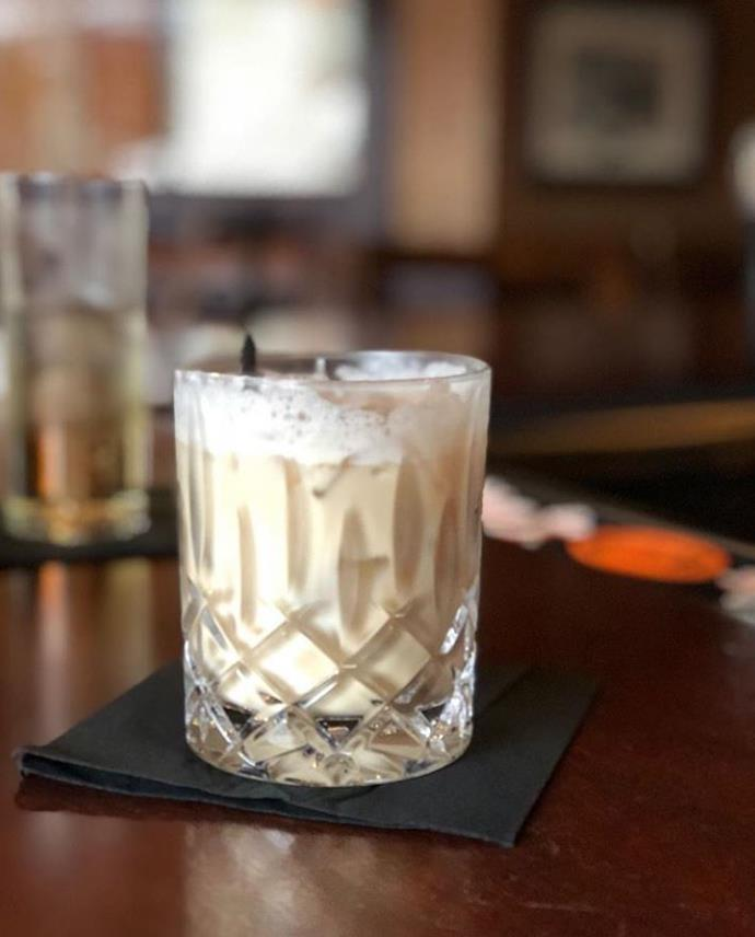 "Goodbye Pina Coladas and White Russians. This little insight is going to change your cocktail order forever.   ""Having been a bartender, never order a drink with milk. There are hardly any drinks with milk, meaning hardly any milk is used. That partially-used quart they have behind the bar may have been sitting there for QUITE a while."""