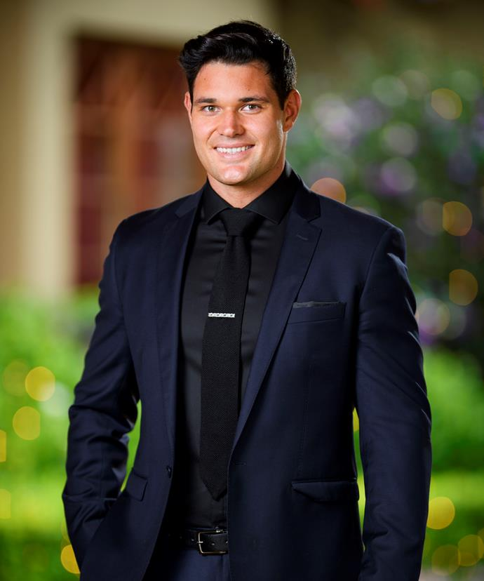 He couldn't win over Sophie Monk on *The Bachelorette* but let's hope **Apollo Jackson** finds the right match!