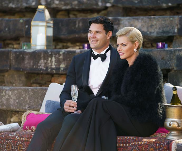 He didn't find love with Sophie Monk but maybe he'll meet the one next year on the island?