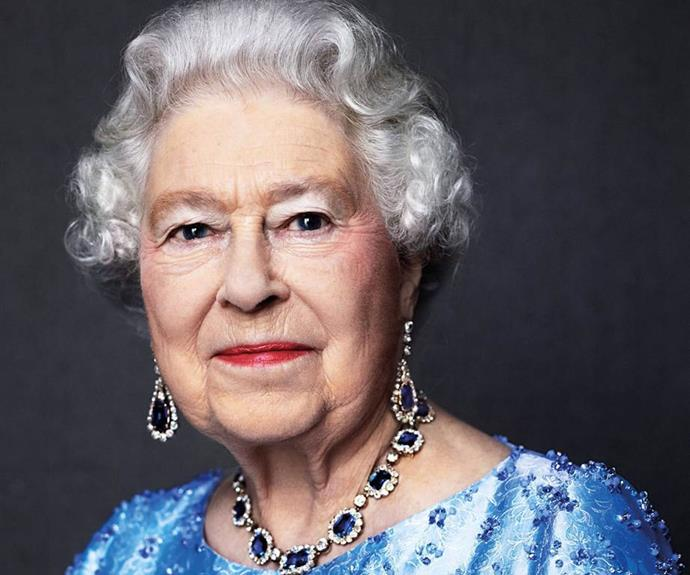 **Surveyor of the Queen's Pictures** There are a ton of paintings of the Queen around the palace, and yep, it's someone's job to maintain that the paintings are looking their best and, we don't know, are hanging properly? The current surveyor is Desmond Shawe-Taylor, who's had the job since 2005.
