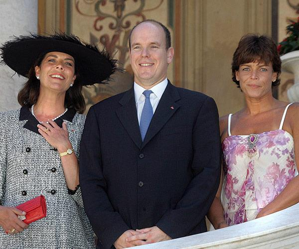 """It's been years since the siblings, seen here in 2009, have been pictured all together. In 2014, they faced reports of a family rift with claims Caroline and Stéphanie weren't fans of Albert's wife, [**Princess Charlene**.](https://www.nowtolove.com.au/royals/international-royals/princess-charlene-speaks-about-her-inexhaustible-twins-35638
