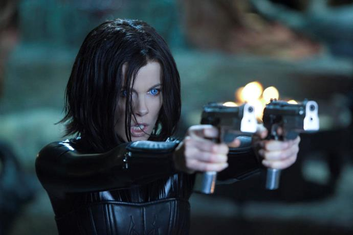 "***Underworld:*** Rumours of an *Underworld* series have been around since 2014, but director Len Wiseman insists it's still happening. The franchise, which follows Kate Beckinsale's vampire character Selene, has spawned five films so far. Wiseman told *Deadline* about the TV reinvention: ""The series will be a pretty big departure from the films. I don't want to say it's more adult, but it's definitely less comic book in its tone and character."""