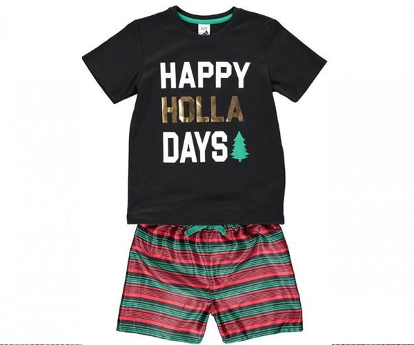 "What kid doesn't love the holidays! [$16, Best & Less](http://www.bestandless.com.au/Kids-Clothing/Sleepwear/Boys-7-16-Sleepwear/Pyjamas/Boys-Knit-Satin-Pyjama/p/693445|target=""_blank""|rel=""nofollow"")."