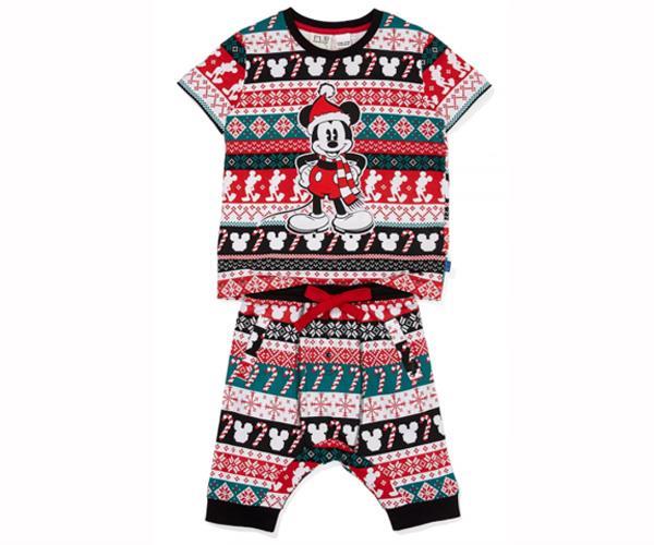 "Make it a magic Mickey Christmas with this classic boys set. [$59.95, Peter Alexander](https://www.peteralexander.com.au/shop/en/peteralexander/gifts/matching-family-gifts/jnr-boys-mickey-xmas-pj-set|target=""_blank""|rel=""nofollow"")."