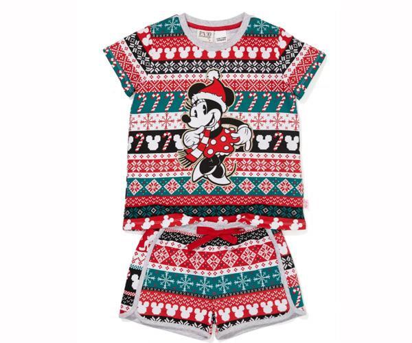 "Little Minnie would love opening up presents on Christmas day in these pajamas. [$59.95, Peter Alexander.](https://www.peteralexander.com.au/shop/en/peteralexander/kids/girls-1-6-yrs/jnr-girls-mini-xmas-pj-set|target=""_blank""|rel=""nofollow"")"