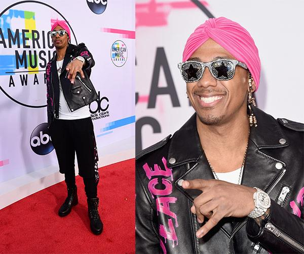 Why Nick Cannon... Just why?