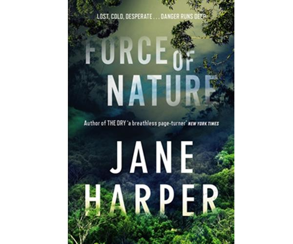 """The newest book from acclaimed author Jane Harper is a serious page-turner and just what a new mum needs to switch-off and relax. The film rights for the book that precedes this one, *The Dry*, has been bought by Reese Witherspoon's production company. [*Force Of Nature* by Jane Harper, $24.99, Dymocks.](https://www.dymocks.com.au/book/force-of-nature-by-jane-harper-9781743549094/#.WhPDR1WWZhF target=""""_blank"""" rel=""""nofollow"""")"""