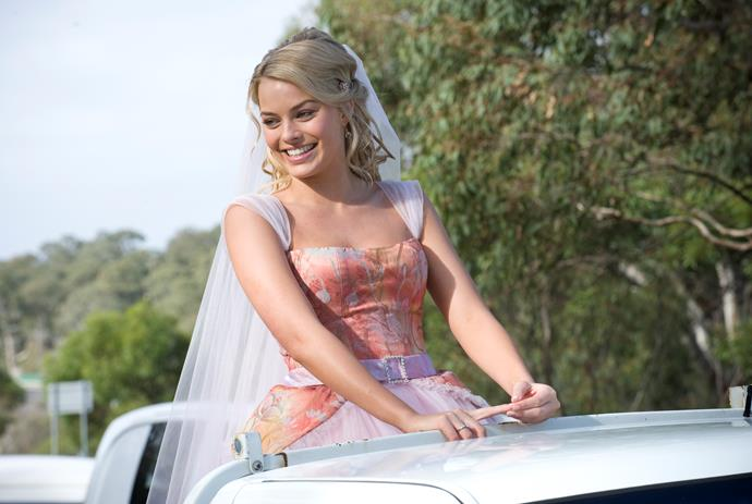 **2008-2011:** Margot played Donna Freedman in *Neighbours*. Bisexual teen Donna certainly created waves on Ramsay Street!
