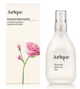 "[Jurlique Rosewater Balancing Mist, 100ml, $49, 50ml, $35, Jurlique.](www.jurlique.com.au target=""_blank"" rel=""nofollow"")"