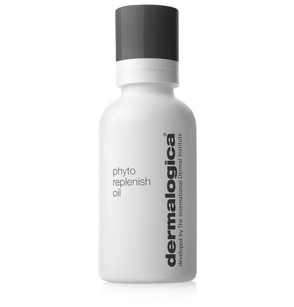 "[Dermalogica Phyto Replenish Oil, $120, Dermalogica.](https://www.dermalogica.com.au/phyto-replenish-oil/225,en_AU,pd.html target=""_blank"" rel=""nofollow"")"