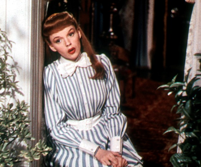 **Meet Me In St.Louis (1944):** Have yourself a merry little Christmas with this classic which was the origin for the widely popular carol. The story of four sisters learning to make their way in the world on the cusp of the 1904 St Louis World's Fair is full of song, dance and fabulous costumes making.