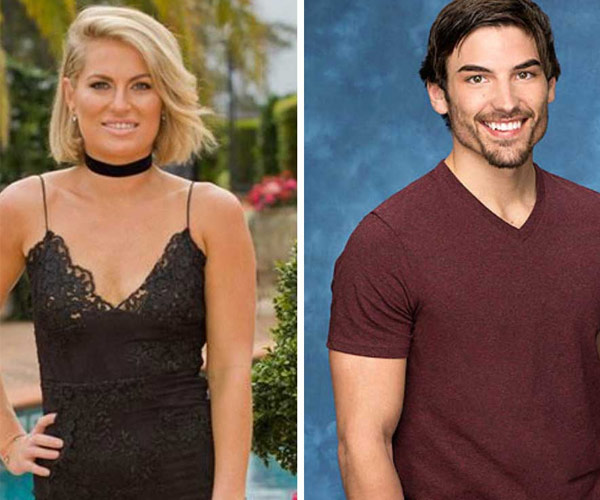 Who is graham from bachelor pad hookup