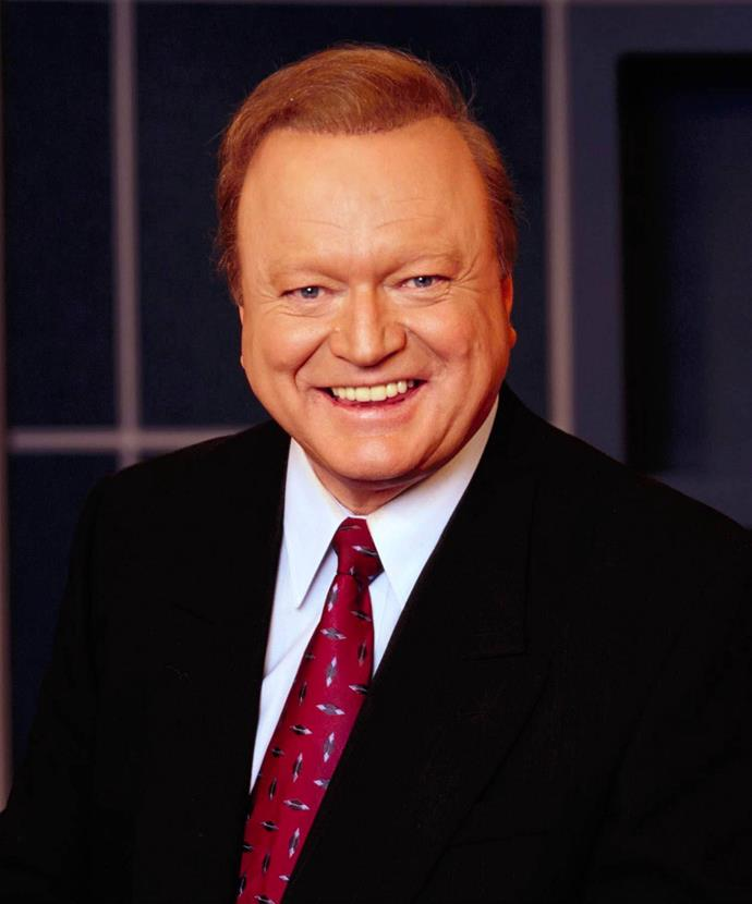 In 1989, Bert began hosting *The Bert Newton Show*.