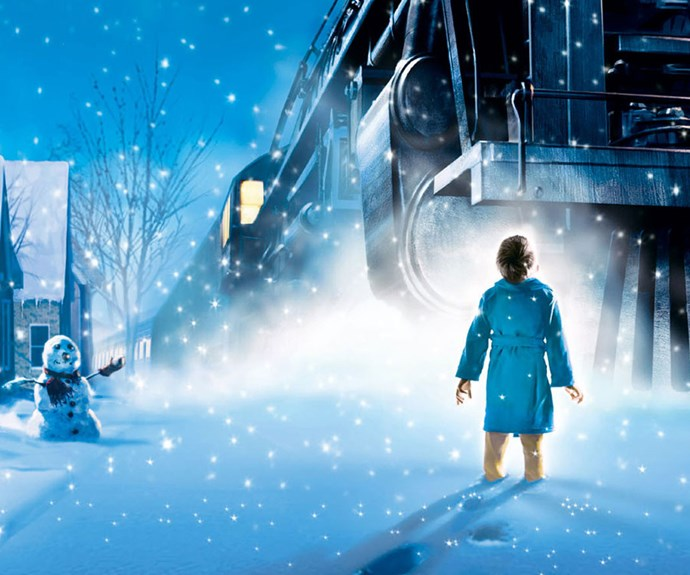 ***The Polar Express* (2004, Foxtel)** <br><br> A young boy embarks on a Christmas adventure of a lifetime which shows him the wonders of the festive season for those who believe.