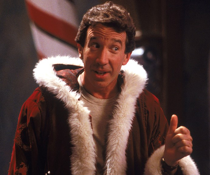 ***The Santa Clause* (1994, Foxtel)** <br><br> After accidentally killing a man in a Santa suit, Scott (Tim Allen) must replace Santa before the next Christmas arrives. <br><br> *The Santa Clause 2* and *The Santa Clause 3: The Escape Clause* will also air on Foxtel.