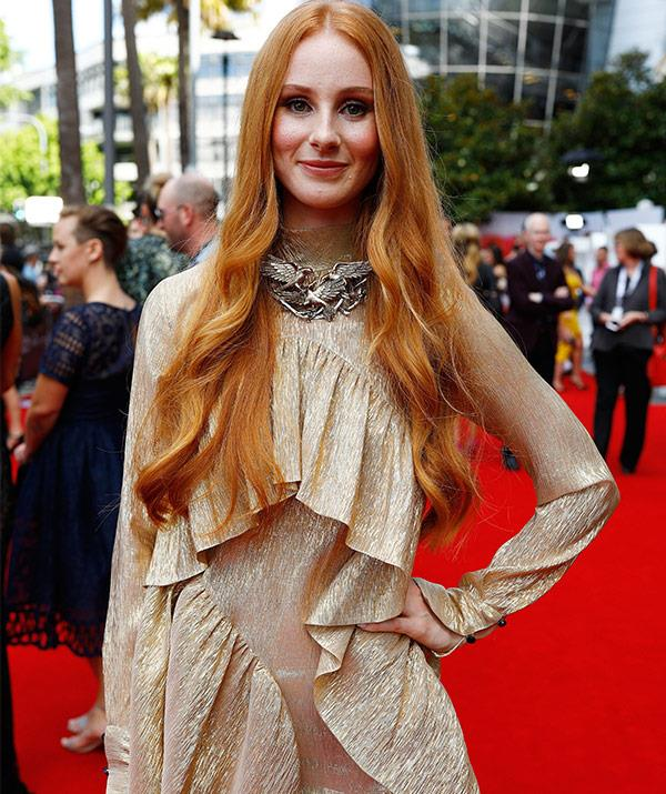 Vera Blue has smashed the industry, and to think she was on *The Voice* back in 2013.