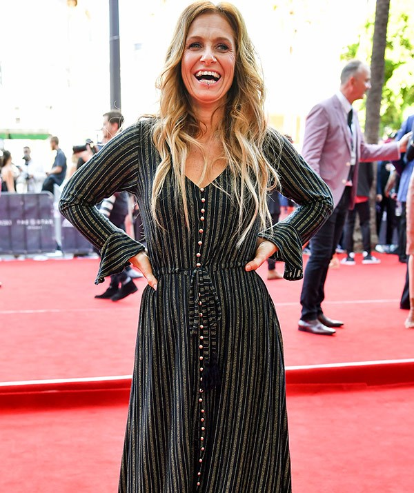 Kasey Chambers is in the house!