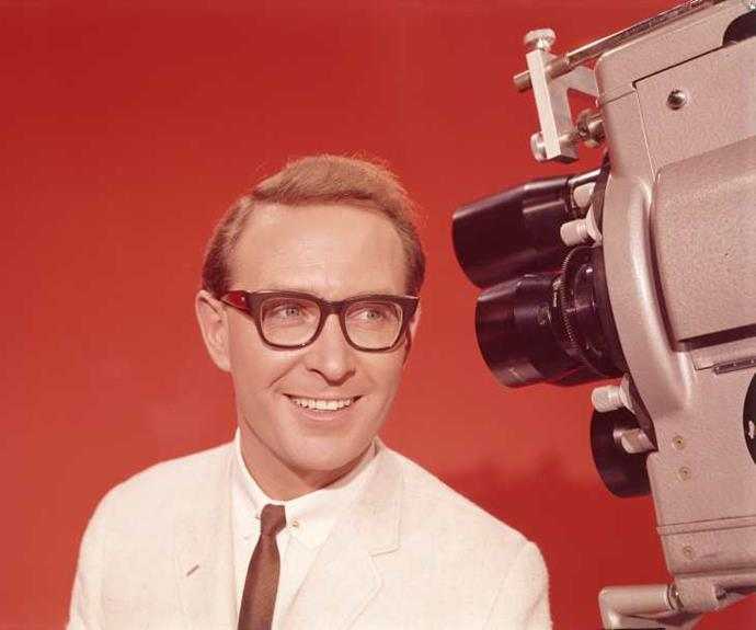 **1958:** The marriage of music and TV was off and running with the premiere of *Bandstand*, hosted by **Brian Henderson**. Later on, regular performers included the **Bee Gees** and **Olivia Newton-John**. The next year, **Johnny O'Keefe** offered a rockier sound on Six O'Clock Rock.