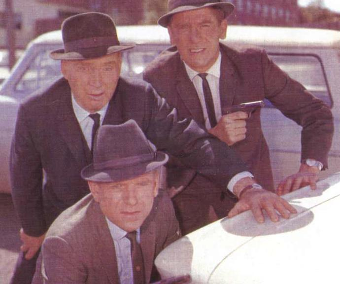 **1964:** The premiere of police drama Homicide broke new ground in TV and quickly attracted a loyal following. When the show wrapped up in 1977, 510 episodes had aired.