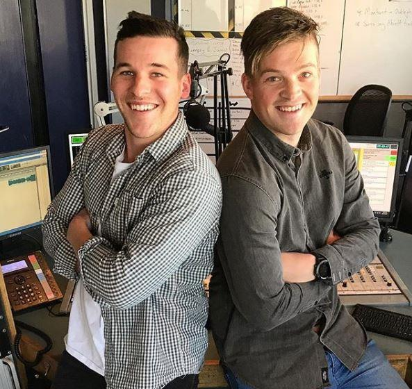 **Ben and Andy:** The two mates made $510,000 in profit for their *Block* home in 2016 and are lapping up the fame that being on the show has given them. Andy and Ben are ambassadors for [The Unite Project], a foundation for youth homelessness, and have a weekend radio show in Geelong.