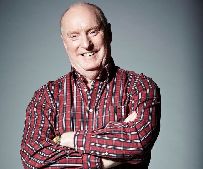"""**#13 Ray Meagher** As the only remaining original cast member in *Home And Away*, Ray's been gracing our screens as Alf Stewart since 1988. That's a lot of quips of """"Stone the flamin' crows"""" and """"Strike me roan"""" he's uttered. Before joining Summer Bay, Ray worked in series including *Number 96* and *Prisoner*."""