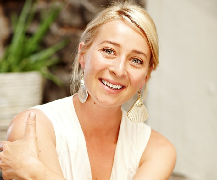 """**#28 Asher Keddie** As the star of one of Australia's biggest dramas and a Gold Logie winner, Asher has become part of the TV WEEK family. The 43-year-old kicked off her career in the 1985 TV series *Five Mile Creek*. For seven seasons since 2010, the actress has played obstetrician Nina Proudman in *Offspring*. Asher admits *Offspring's* success was a surprise. """"It's the only long-running series I've done,"""" she says. """"I'm really thrilled."""""""