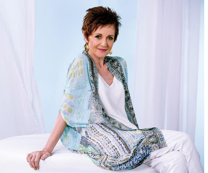 **#30 Jackie Woodburne** From suffering amnesia to countless affairs, Jackie, 61, has brought us plenty of unforgettable moments as Susan Kennedy in *Neighbours*. Susan arrived in Ramsay Street in 1994 with husband Karl (Alan Fletcher) and three children. Prior to this, Jackie played Julie Egbert in *Prisoner* from 1985 to 1986. She also had small roles in *The Young Doctors* and *A Country Practice*.