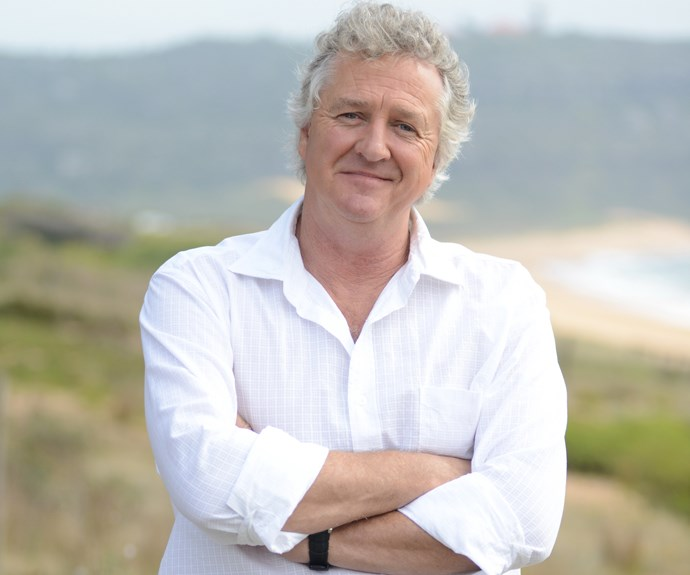 **#31 Shane Withington** These days, we know Shane, 59, as *Home And Away's* John Palmer. However, *A Country Practice* fans still fondly recall Shane's portrayal of Brendan Jones from 1981 to 1986. The nation mourned when Brendan's wife, Molly (Anne Tenney) died of leukaemia while watching him and the couple's daughter, Chloe flying a kite.