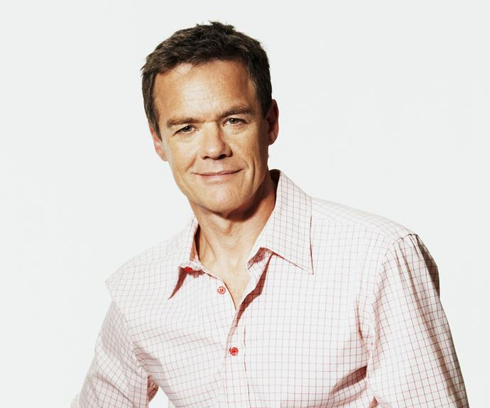 **#35 Stefan Dennis** Every story has a villain, and nobody does it better than *Neighbours* actor Stefan. Since the show's inception in 1985, Erinsborough residents have suffered at the hands of ruthless businessman Paul Robinson. Luckily, down-to-earth Stefan, 58, is nothing like his character!