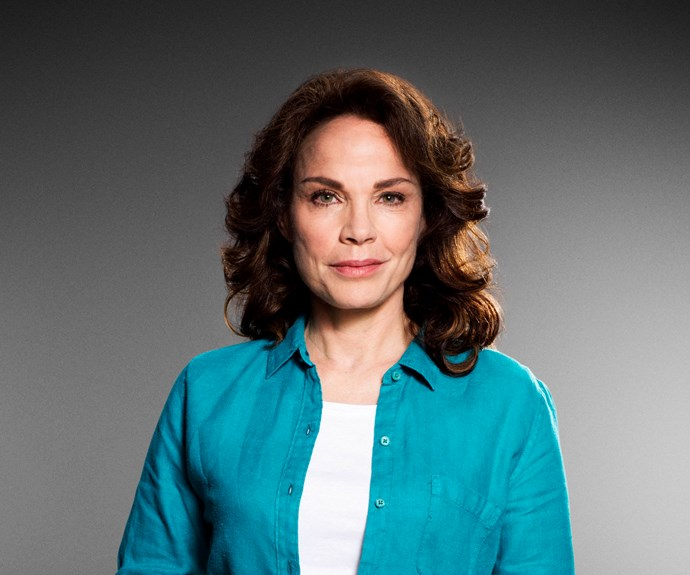 **#39 Sigrid Thornton** Since the age of 18, Sigrid has worked on a vast range of iconic television series and films. Highlights include *All The Rivers Run*, *The Man From Snowy River*, *SeaChange*, *The Sullivans* and *Underbelly*. Now, the 58-year-old finds herself back behind bars in *Wentworth*, as she was in her breakout role in *Prisoner* in 1979.
