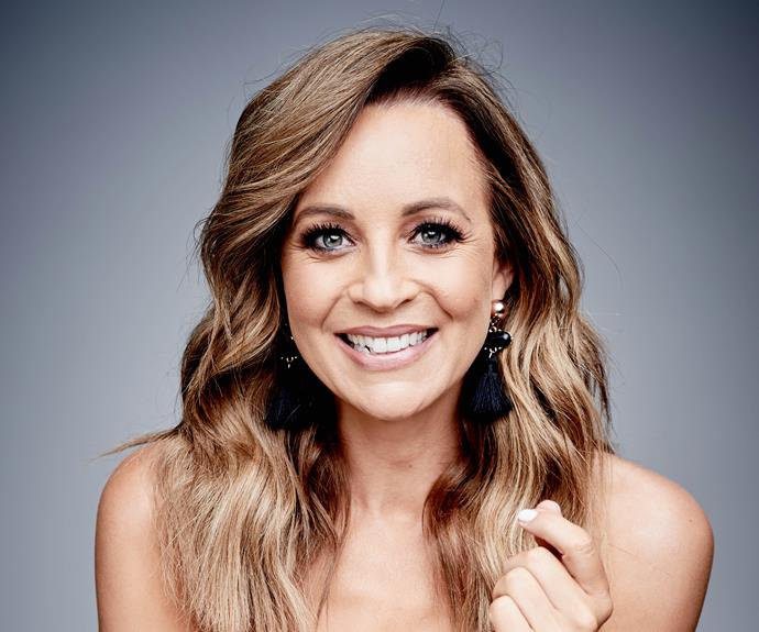 "**#40 Carrie Bickmore** From radio to presenting primetime TV, Gold Logie winner Carrie, 36, has garnered a nationwide profile. In 2006, Carrie became the quirky newsreader on popular talk show *Rove Live*. Moving on to host *The Project* alongside Peter Helliar and Waleed Aly, she's become known as the ""Golden Girl"" of Aussie TV."