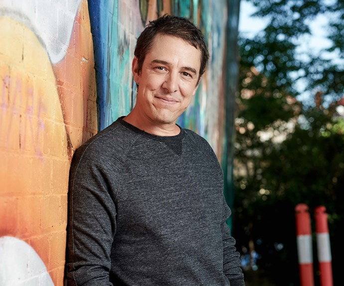 """**#54 Samuel Johnson**  It started back in 1995 with his role as Gus Bishop in *Home And Away*. Five years later, he was cast as Evan Wylde in *The Secret Life Of Us*. Further success came in 2008 with *Rush* but it was his ability to become Ian """"Molly"""" Meldrum for 2016's *Molly* that earned Samuel, 39, a Gold Logie in 2017."""