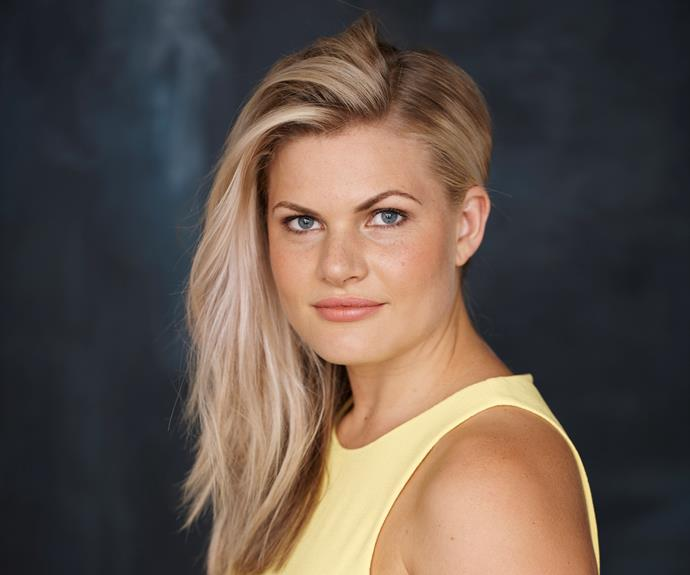 "**#60 Bonnie Sveen** Former *Home And Away* star Bonnie became a TV WEEK cover star thanks to her character Ricky Sharpe's relationships with Brax (Stephen Peacocke) and Nate Cooper (Kyle Pryor). ""I adored that time of my life,"" Bonnie, 29, tells TV WEEK."