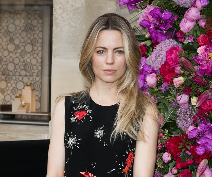 **#20 Melissa George** As one half of *Home And Away* power couple Shane (Dieter Brummer) and Angel in the early '90s, Melissa graced the cover of TV WEEK many times. Fans rejoiced when the much-loved Summer Bay duo headed down the aisle in 1995. Melissa, now 41, picked up two Logies before leaving in 1996 to forge a career overseas in shows such as *In Treatment* and *Alias*.