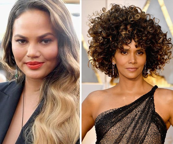 Dermatologist Dr Sandra Lee credits Chrissy Teigen and Halle Berry for having the best skin in Hollywood.