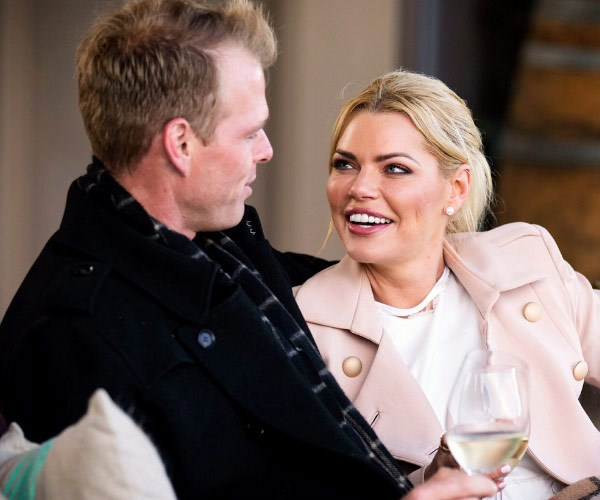 Keira was quick to send her commiserations when Sophie Monk dumped Jarrod.